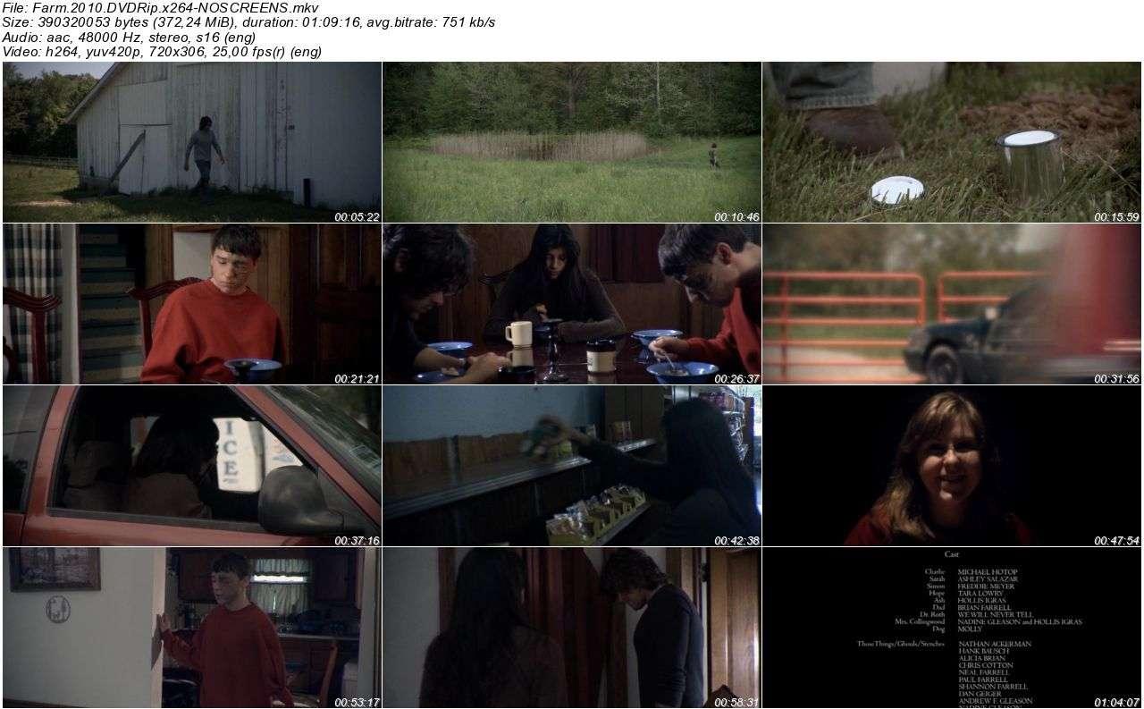 Farm - 2010 DVDRip x264 - Türkçe Altyazılı Tek Link indir