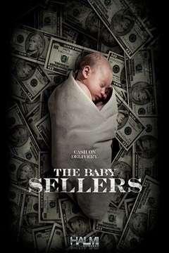 Bebek Satıcıları - Baby Sellers - 2013 Türkçe Dublaj MKV indir