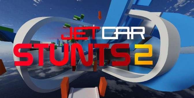 Jet Car Stunts 2 v1.0.13 APK Full indir