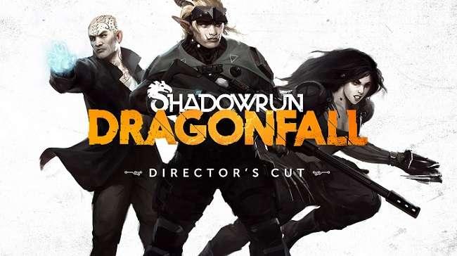 Shadowrun Dragonfall DC v2.0.8 APK Full indir