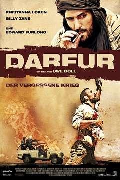 Darfur - 2009 Türkçe Dublaj MKV indir