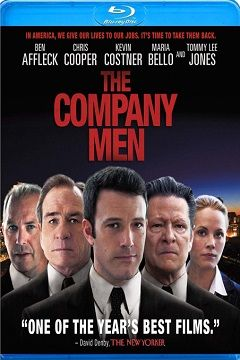 Şirket Adamları - The Company Men - 2010 BluRay 1080p DuaL MKV indir