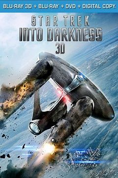 Star Trek: Bilinmeze Dogru 3D - 2013 BluRay Half-SBS 1080p DuaL MKV indir