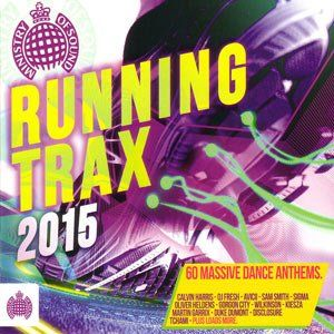 Running Trax - Ministry of Sound - 2015 Mp3 indir
