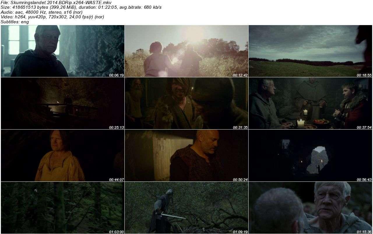 The Veil of Twilight - 2014 BDRip x264 - Türkçe Altyazılı Tek Link indir