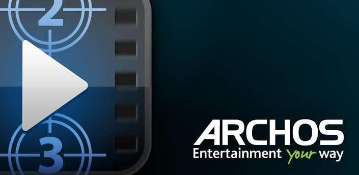Archos Video Player v7.6.8 APK Full indir