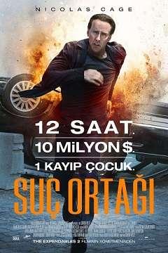 Suç Ortağı - Stolen - 2012 Türkçe Dublaj MKV indir