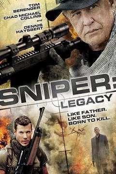 Tetikçi 5 - Sniper 5 - 2014 Türkçe Dublaj MKV indir