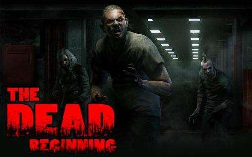 The Dead Beginning v1.16 APK Full indir