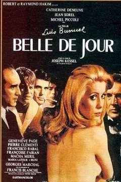 Gündüz Güzeli - Belle de jour - 1967 Türkçe Dublaj MKV indir