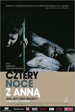 Anna ile Dört Gece - Four Nights with Anna - 2008 Türkçe Dublaj MKV indir