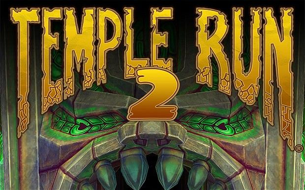 Temple Run 2 V1.15 Apk + Mod (Money/Unlocked)