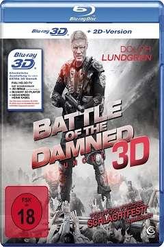 Lanetlilerin Savaşı - 2013 3D BluRay m1080p H-SBS Türkçe Dublaj MKV indir