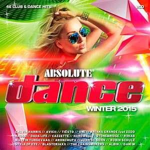 Absolute Dance Winter - 2015 FLAC indir