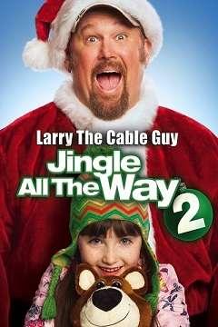 Babam Söz Verdi 2 - Jingle All the Way 2 - 2014 Türkçe Dublaj MKV indir
