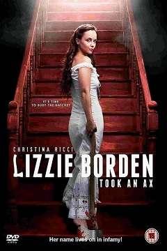 Lizzie Borden Took an Ax - 2014 Türkçe Dublaj MKV indir