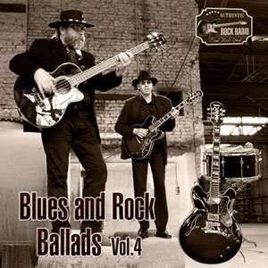 Blues and Rock Ballads Vol.4 - 2014 Mp3 Full indir