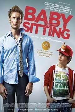 Bakıcının Böylesi – Babysitting - 2014 Türkçe Dublaj MKV indir