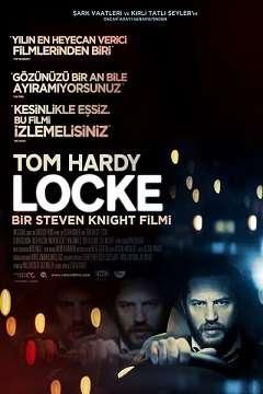 Locke - 2013 Türkçe Dublaj MKV indir