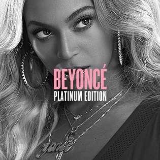 Beyonce - BEYONCÉ [Platinium Edition] - 2014 Mp3 Full indir