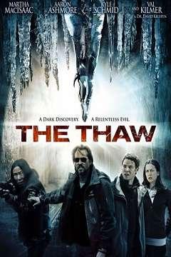Parazit - The Thaw - 2009 Türkçe Dublaj MKV indir