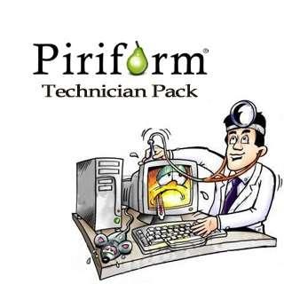 Piriform Technician Pack 2014.02