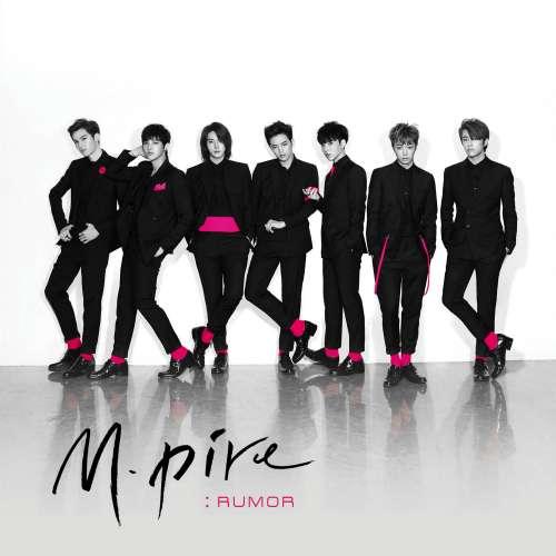 [Single] M.Pire - RUMOR