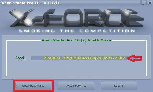 Smith Micro Moho Pro 12.5.0.22438