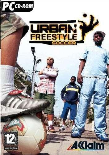 Urban Freestyle Soccer Full Sorunsuz Tek Link İndir