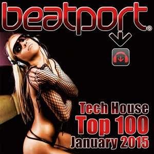 Beatport Tech House Top 100 - January 2015 Mp3 indir