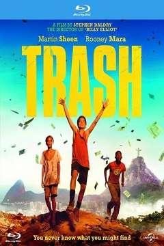 Çöp - 2014 BluRay 1080p DuaL MKV indir