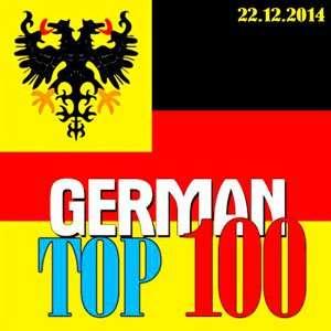 German Top100 Single Charts - 22.12.2014 Mp3 indir