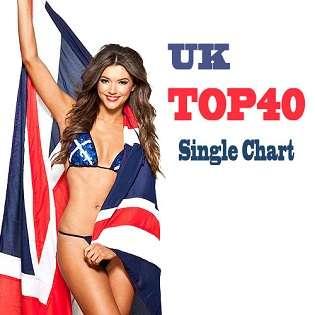 The Official UK TOP 40 Singles Chart 14 Aralik 2014 Mp3 indir