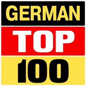 German Top 100 Single Charts - 06.04.2015 Mp3