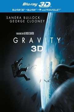 Yerçekimi - Gravity - 2013 3D BluRay m1080p H-SBS Türkçe Dublaj MKV indir