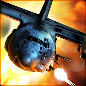 Zombie Gunship: Gun Dead 3D v1.14.3 APK Full indir