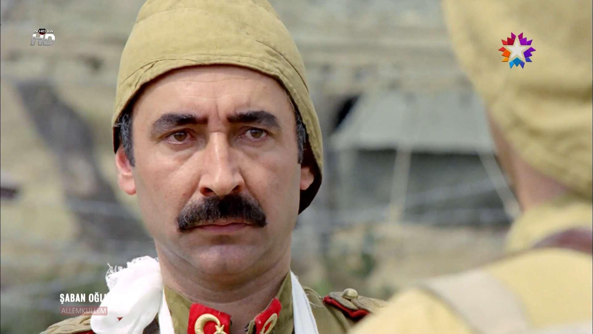 Şaban Oğlu Şaban 1977 (Restorasyonlu - Sansürsüz) 1080p HDTV x264 AC3