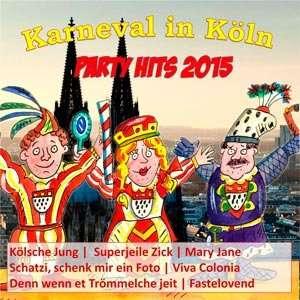 Karneval In Köln Party Hits - 2015 Mp3 indir