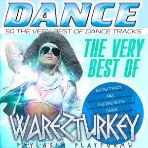The Very Best Of Dance - 2014 Mp3 indir