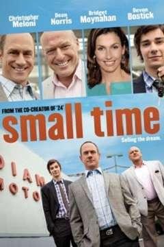 Zor Zaman - Small Time - 2014 Türkçe Dublaj MKV indir