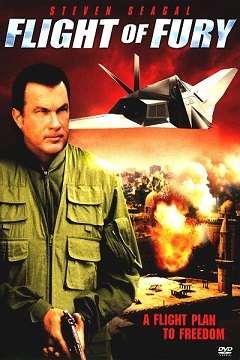 Şiddet Uçuşu - Flight of Fury - 2007 Türkçe Dublaj MKV indir