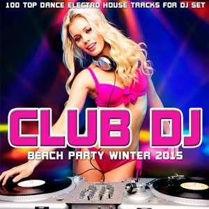 Club DJ Beach Party Winter - 2015 Mp3 indir