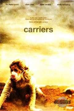 Veba - Carriers - 2009 Türkçe Dublaj MKV indir