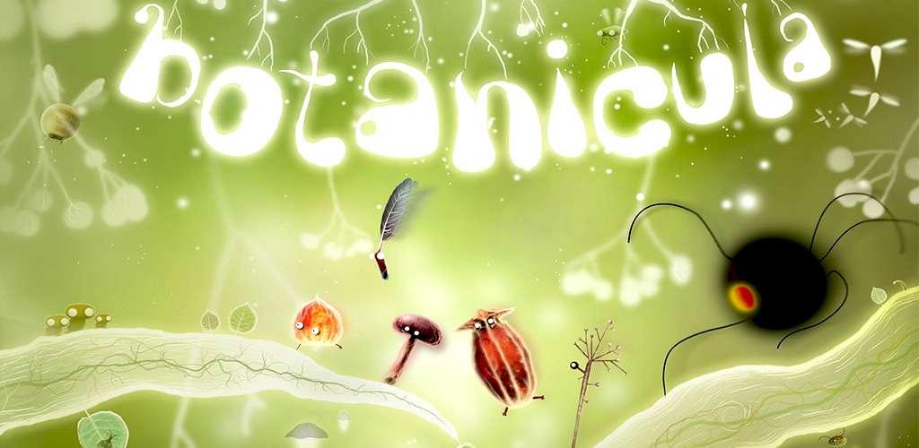 Image Result For Botanicula Apk Full Data V For Android