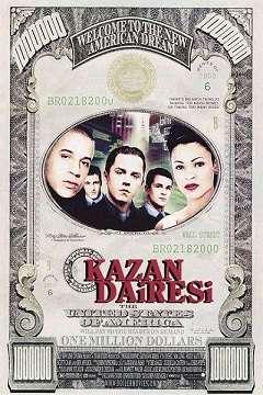 Kazan Dairesi – Boiler Room - 2000 Türkçe Dublaj MKV indir