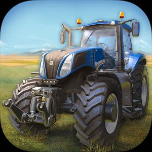 Farming Simulator 16 v1.0.1.2 Apk + Mod + Data indir