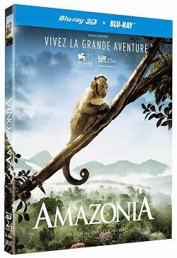 Amazon - 2013 Türkçe Dublaj MKV indir