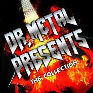 Dr. Metal Presents - 2015 Mp3 indir