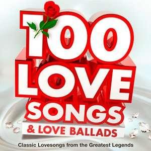 100 Love Songs & Love Ballads - 2015 Mp3 indir