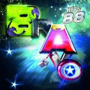 VA - BRAVO Hits 88 - 2015 FLAC indir